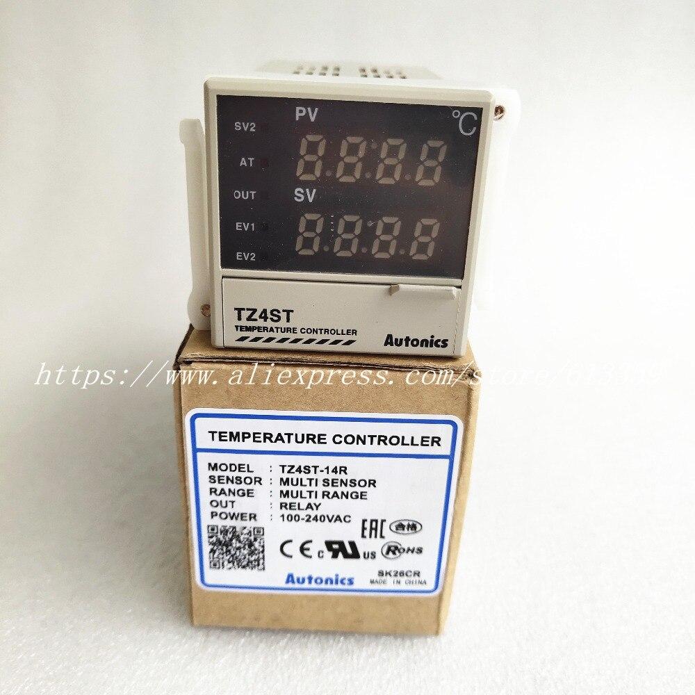 TZ4ST 14R 100 New Original AUTONICS Temperature Controller