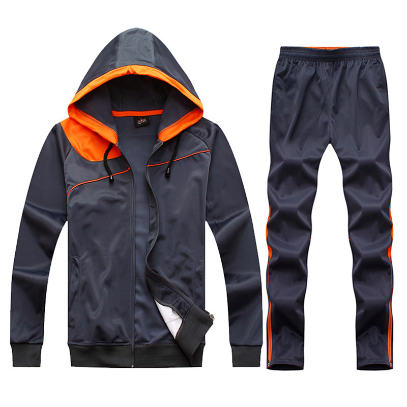 2018 Winter New Boys Kids Girls Youth Soccer jerseys Long Sleeve Training Pants Tracksuit Survetement Football Jacket Shirts Cap