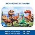 DisneyFree доставка олова динозавры 60 трехмерной головоломки деревянные головоломки ребенок и маленькие детские игрушки