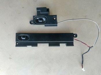 Nowa oryginalna darmowa wysyłka Fix głośników do laptopa HP PROBOOK 4530S 4531S głośników do laptopa wbudowany głośnik tanie i dobre opinie AMARROW CN (pochodzenie) Wewnętrzny speaker