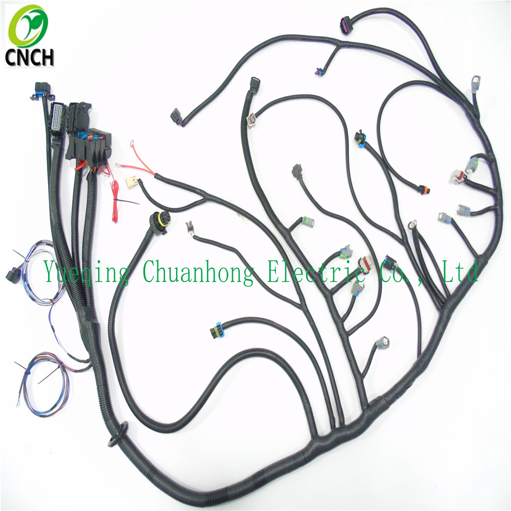 wire harness instruction 2008 15 ls3  6 2l  standalone wiring harness w 4l60e 58x drive by  standalone wiring harness w 4l60e 58x