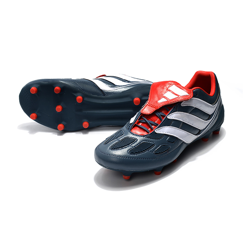 5dc43188979593 Adidas Falcon 5 Generation Complex Edition Magic Kangaroo Skin FG Nail TF  Broken Nails Men s Soccer Shoes CM7911 40 44 EUR Size-in Soccer Shoes from  Sports ...