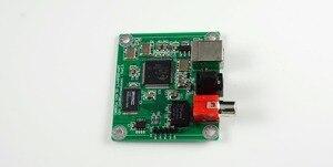 Image 3 - Convertidor USB a Coaxial/fibra óptica SPDIF I2S, tablero DAC, 24 bits, 192khz, CM6631A