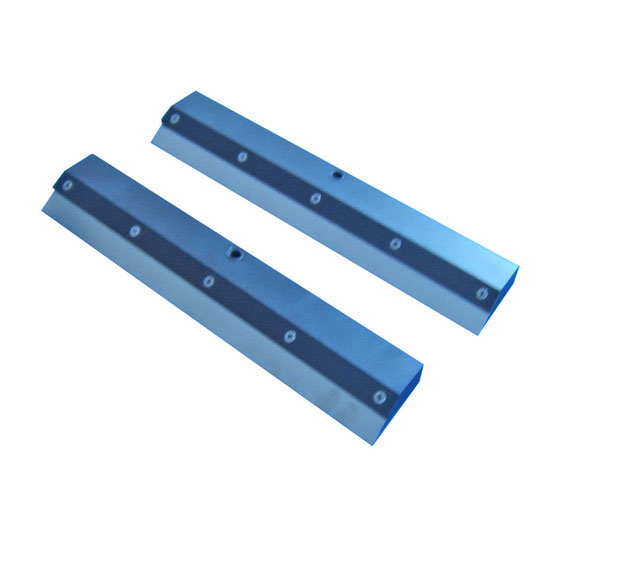 Folungwin semi-automatic metal squeegee blade 300mm nitto sem 300 semi automatic printing machine squeegee
