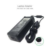 Original New Laptop AC Adapter For HP Compaq Pro 4300 681058 001 697317 001 150W 19.5V 7.69A Power Supply Cord Cable Charger
