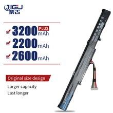JiguノートパソコンのバッテリーA41 X550E F450E R752MA K550E X751MA X751MD X751MJ asus