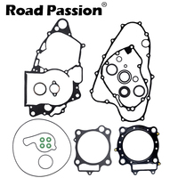 Road Passion Motorcycle Engine Cylinder Cover Gasket Kit For Honda CRF450R CRF450 CRF 450 R 2007 2008