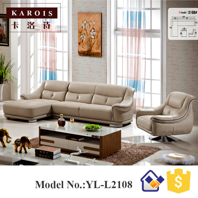 Sofa set designs for living room online for Latest living room furniture