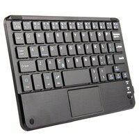 Bluetooth Keyboard For CHUWI Hi10 Plus Hi10 Pro Vi10 Plus Tablet PC Wireless Keyboard For Chuwi