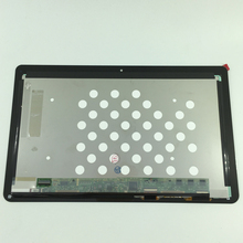 High quality Full LCD display+Touch Screen Digitizer for ACER Iconia W510 LP101WH4-SLAB