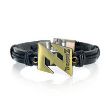 Death Note Dragon Ball Z leather Bracelet for Best Friends (6 styles)