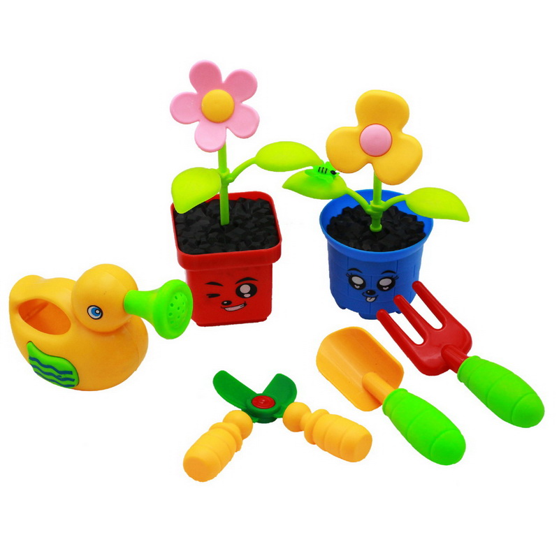 Online buy wholesale garden tools kids from china garden for Gardening tools for 3 year old