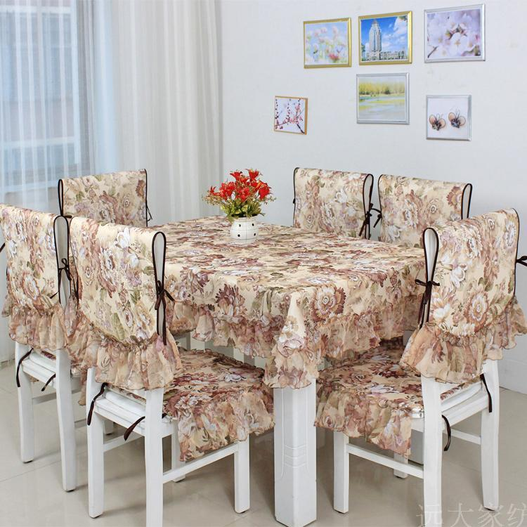 2013 Quality Dining Table Cloth Lace Cloth Rustic Tables