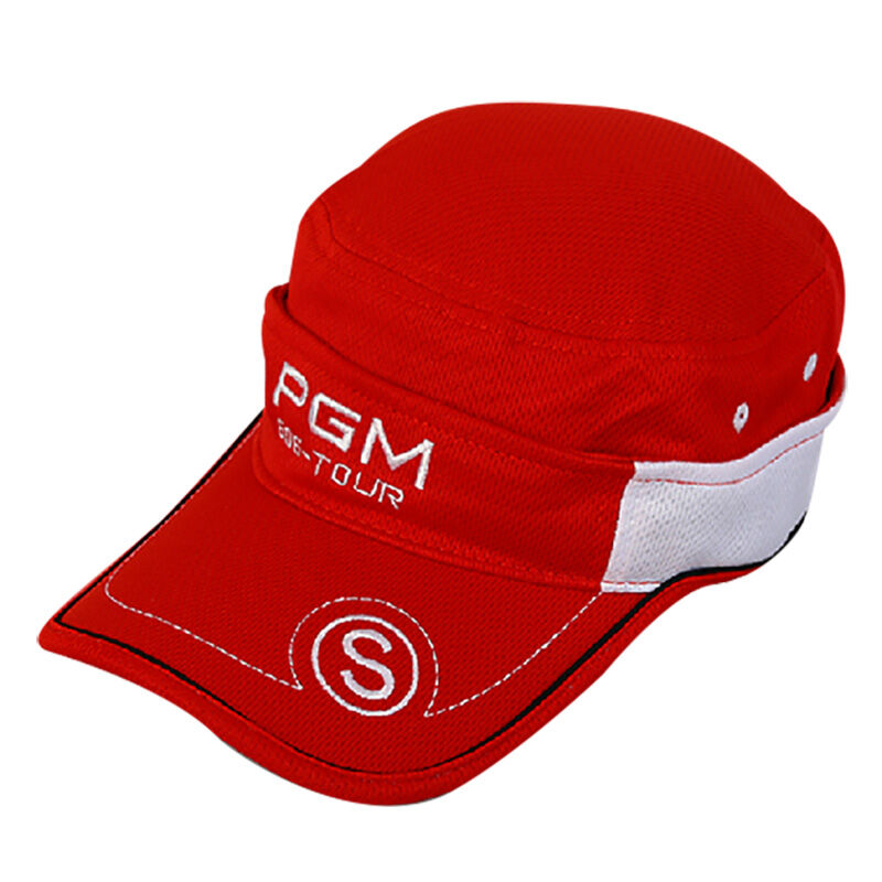 2016 Brand Golf Hat Sunscreen Golf Cap with Removable Outdoor Men's Caps for Sports Summer Hats Unisex Cotton Sunhat Travel