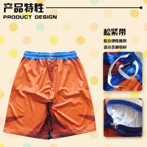 953feb325e Marvel Avengers/Guardians of the Galaxy Beach Shorts Swim Wear Sports  Trunks Pants Summer Cosplay Costume Fashion Gift Cool-in Movie & TV costumes  from ...