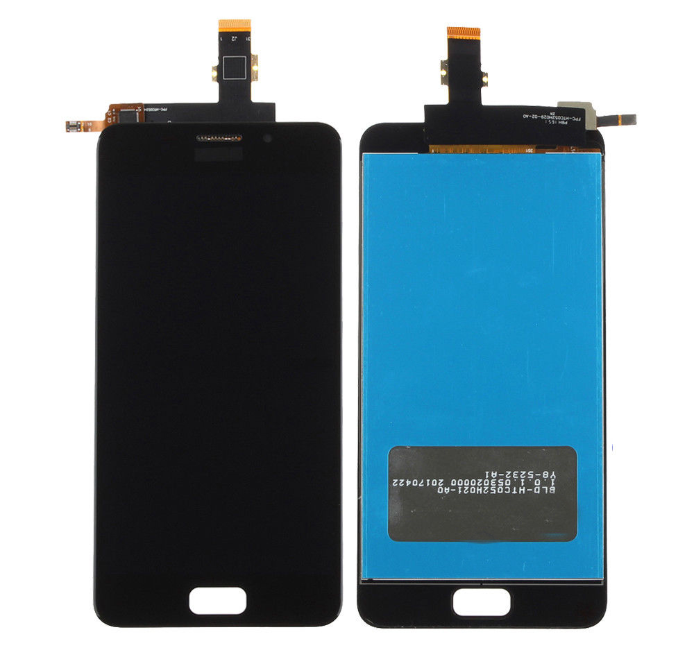 Pour Asus zenfone 3 s max ZC521TL X00GD LCD Affichage à L'écran Tactile Digitizer Assemblée Verre Pour Asus Pegasus ZC 521TL affichage