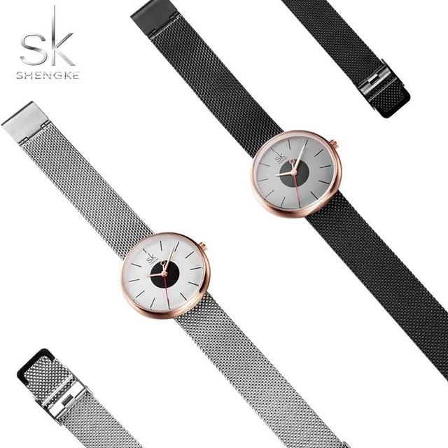 Zegarek damski SK TRIS 3