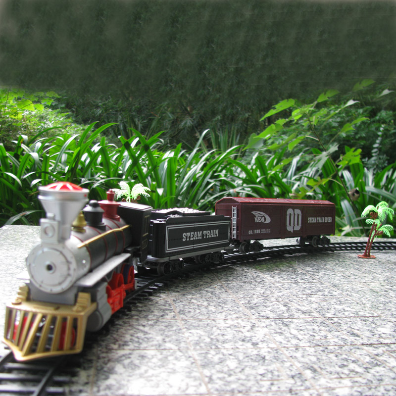 Toys Railroad 116
