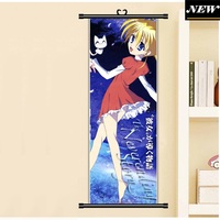 45X125CM Da Capo III D C III R Series Moe Japan Cartoon Anime Art Wall Picture