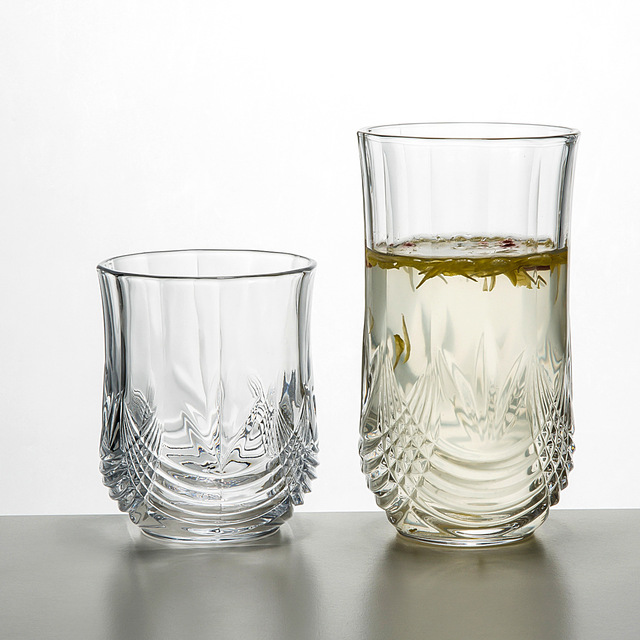 wholesale beer glasses