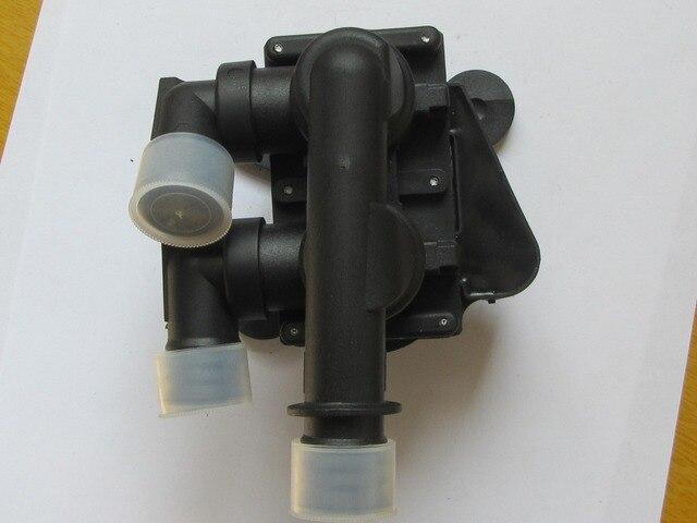 free shipping Heater Control Valve For BMW E31 E32 E34 525i 535i 540i 740i 850Ci 1147412038 / 64118391417 / 65306022