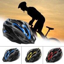Helm PC Sepeda Cetakan