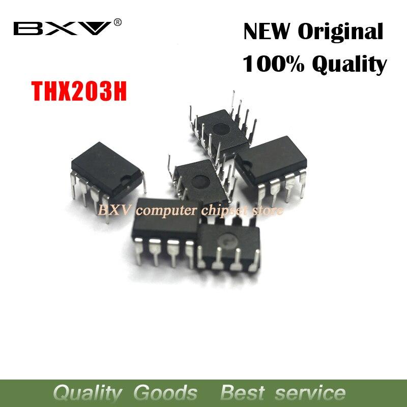 10 PCS THX203H DIP8 THX203H-7V DIP-8 THX203 DIP nuovo e originale10 PCS THX203H DIP8 THX203H-7V DIP-8 THX203 DIP nuovo e originale