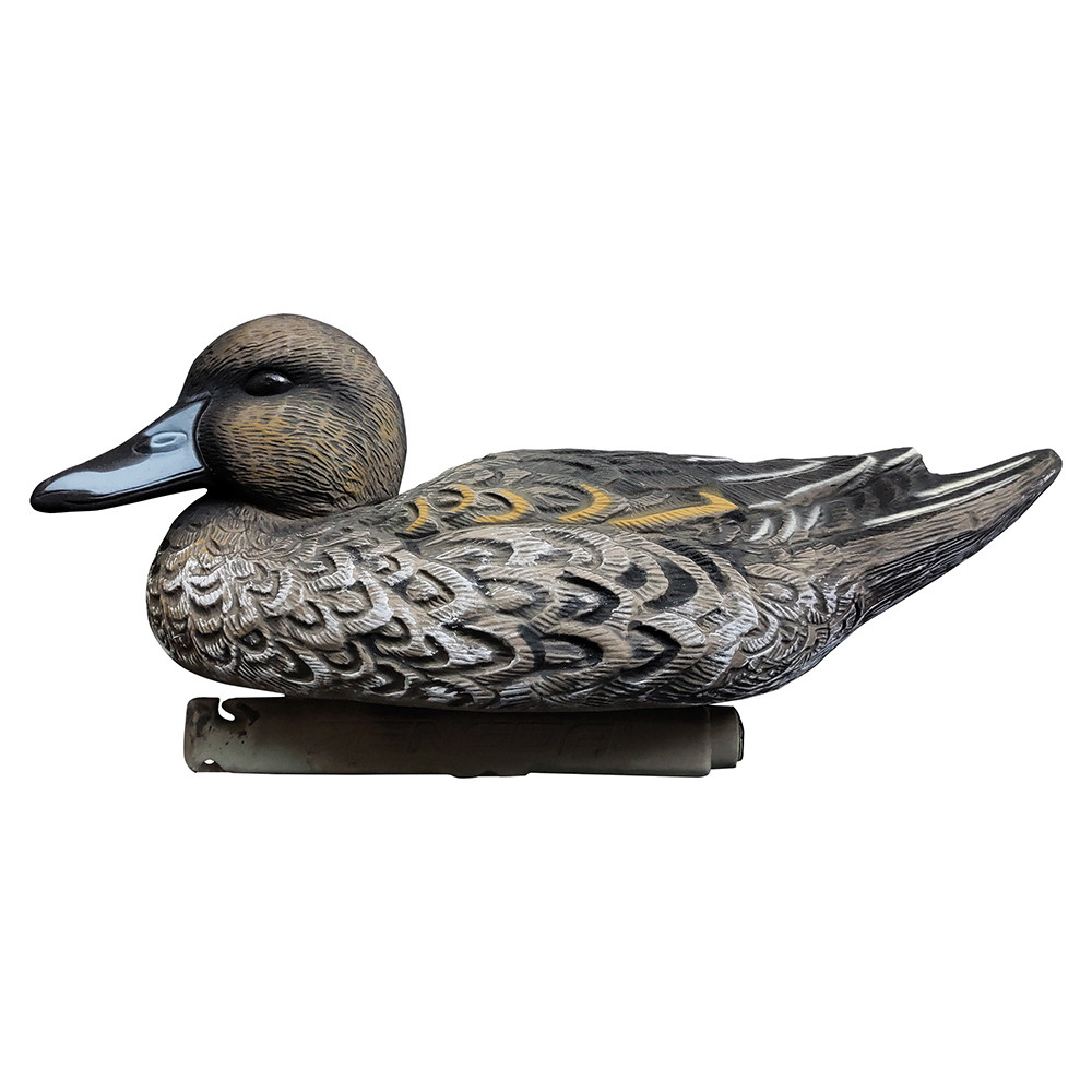 4 Pcs Duck Decoy Hunting Decoys Duck Hunting Plastic Duck Hunting Decoys Pintail drake 3D Simulation Bait Garden Pool Decoration in Hunting Decoy from Sports Entertainment