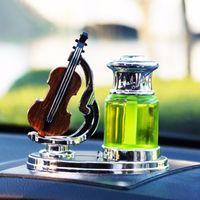 Car Seat Perfume Air Freshener Perfume Bottle Auto Perfume Diffuser Car Creative High Grade Interior Furnishing