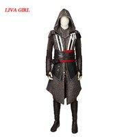 Assassin S Creed Costume Callum Lynch Cosplay Costume Popular Game Assassin S Creed Cosplay Costume