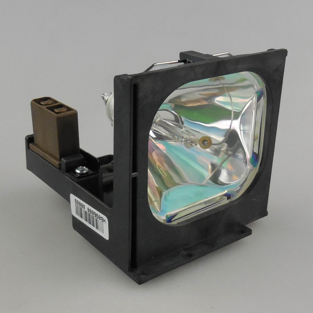 Projector Lamp POA-LMP27 for SANYO PLC-SU07 / PLC-SU07B / PLC-SU07N / PLC-SU10 with Japan phoenix original lamp burner