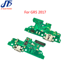 For Huawei GR5 2017 New USB Charging lite Charger Port Dock Connector Flex Cable High Quality Ribbon Repair Part 10pcs/lot