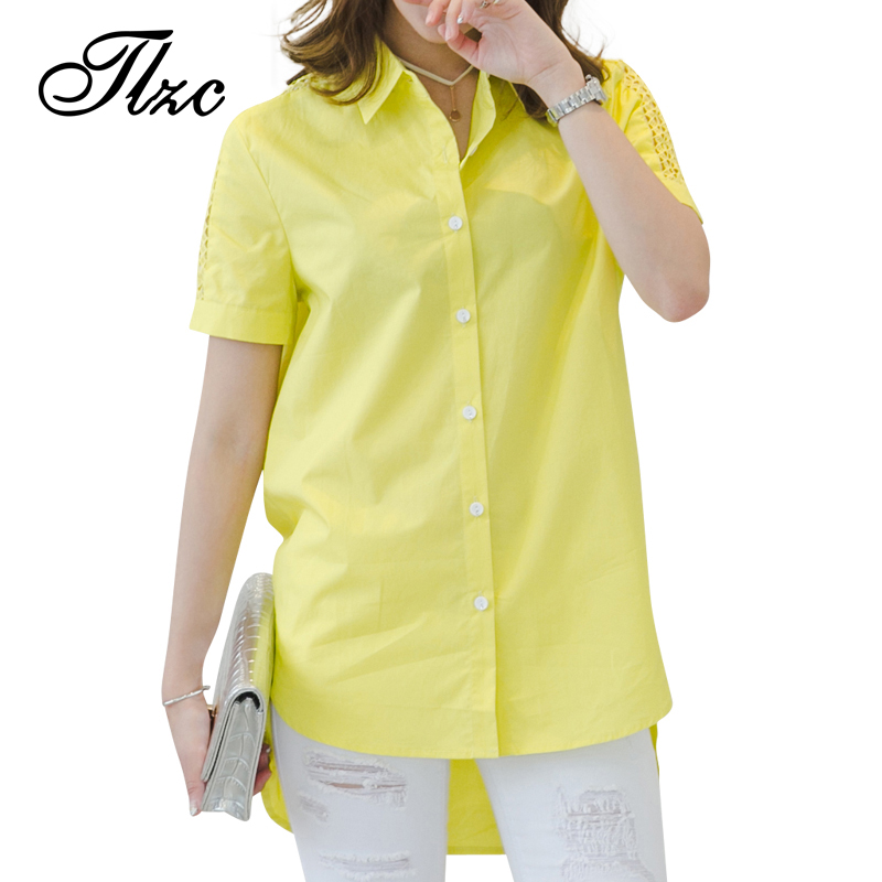 Womens Yellow Shirts Promotion-Shop for Promotional Womens Yellow ...
