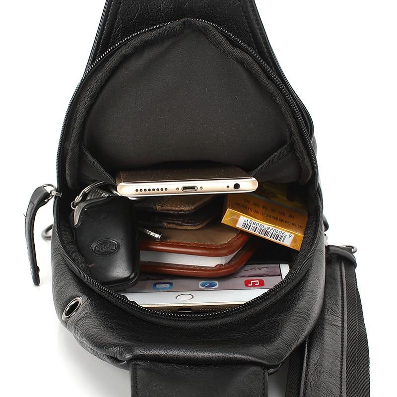 ombro bolsa de viagem pacote Messenger Bags : Men Messenger Bags