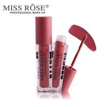 12PCS/LOT Liquid Lipgloss Lipstick Hot Sexy Colors Lip Paint Matte Waterproof Long Lasting Gloss Kit