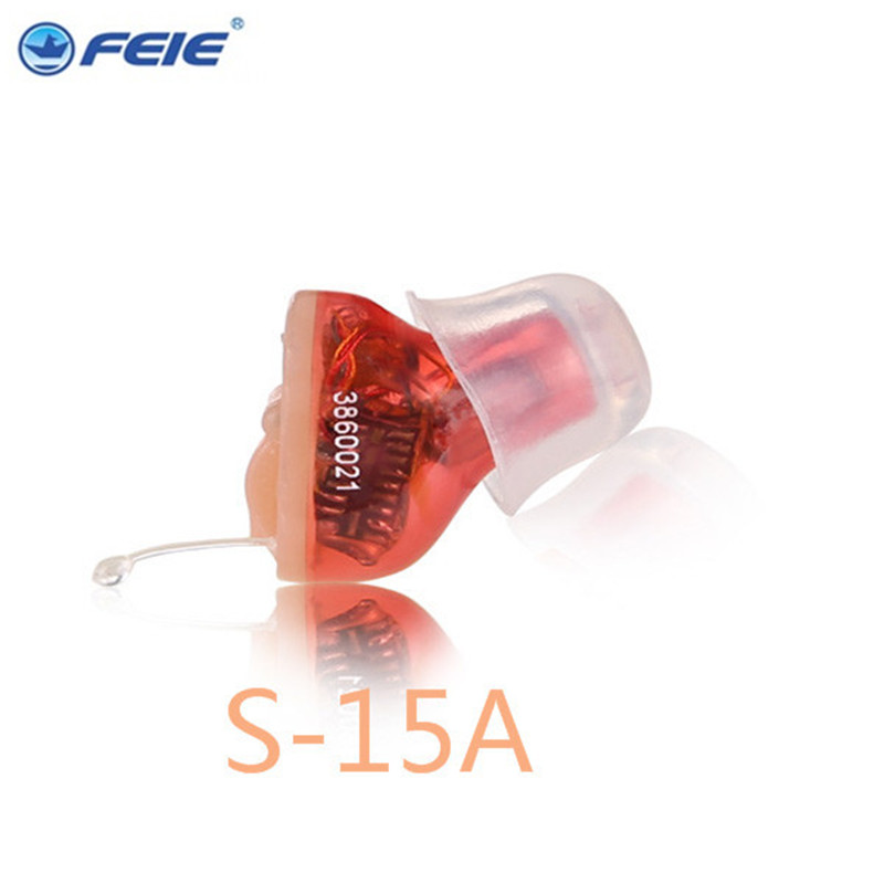 Hearing aids Type and Rehabilitation Therapy Supplies Properties CIC hearing aid S-15A isitme cihazl kulak jatropha biodiesel properties and performance