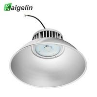 30W 50W 70W 100W LED High Bay Light AC220 240V Highbay Light IP54 Mining Lamp For