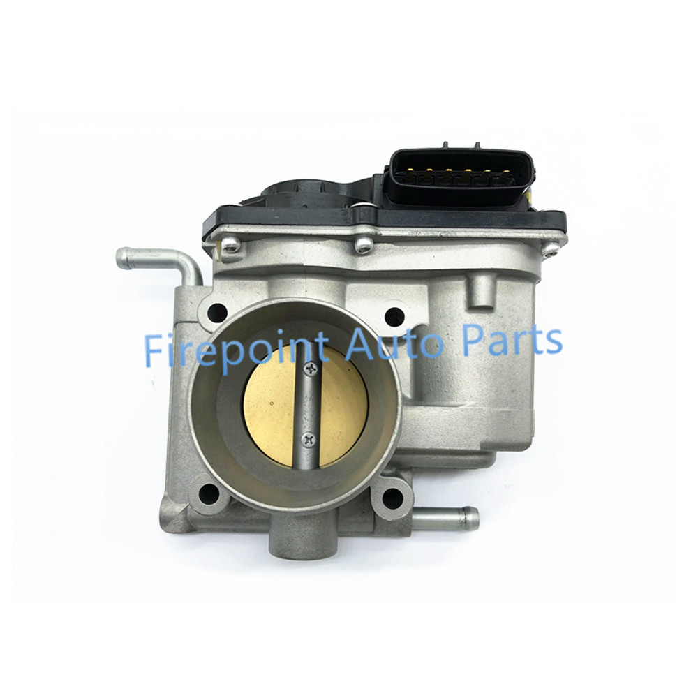 Throttle Body ZJ38-13-640 For Mazda Sport 2011 12 13 14  ZJ3813640 High Quality