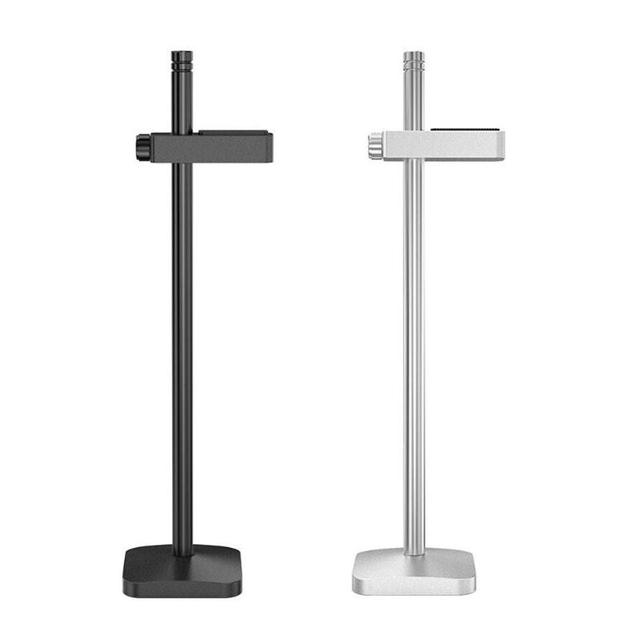 195mm Aluminum Anodic Polishing VC 2 Graphics Card Holder Jack Bracket Desktop PC Computer Case Video Card Support Stand