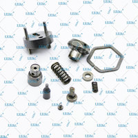 ERIKC Common Rail Diesel Injector Valve Repair Kits E1023600 Spare Parts Shims Springs Valve Set for Siemens Injection