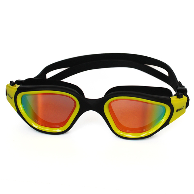 Professional UV Protective Lens Swimming Goggles
