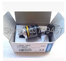 FREE SHIPPING E6A2-CS5C 100P/R  Encoder