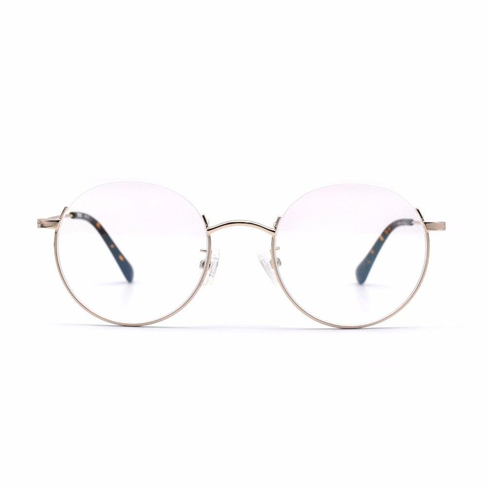 Eyeglasses SKAGA 2640 ROSENDAL 780 ROSE GOLD