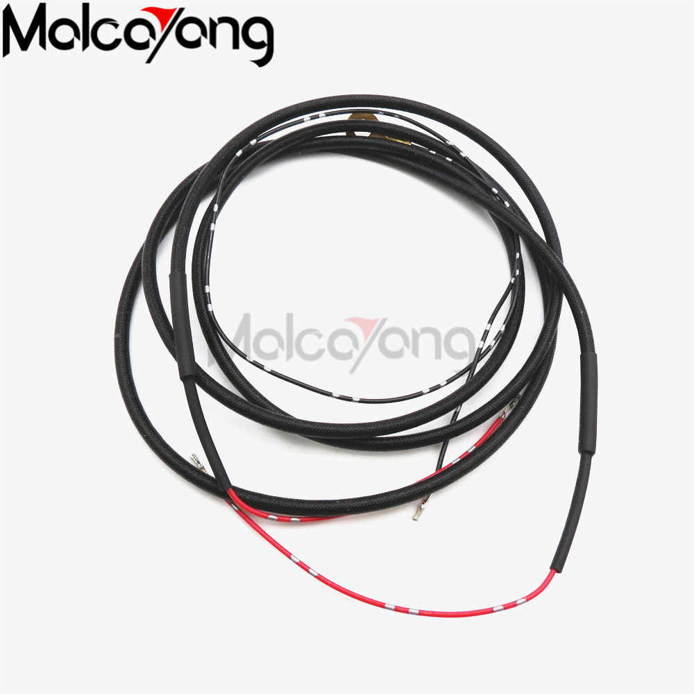 Cruise Control Fly Wire for Toyota Verso Corolla Auris Yaris Hybrid Avensis Cruise line High Quality