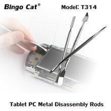 3 in 1 Neue Reparatur Werkzeuge Stangen Öffnung Hebeln Für Handy/Tablet PC Professionelle Metall Demontage Stangen Reparatur werkzeuge Set