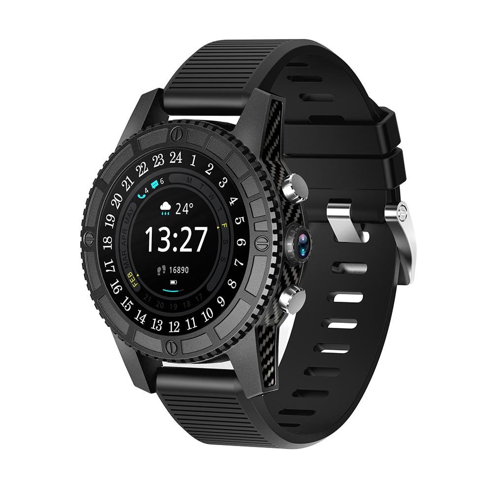 Smart Watch men IQI I7 IP67 Waterproof 1 16G Android 7 0 Sports watch Heart Rate