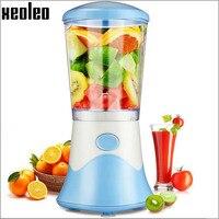 Xeoleo Multifunction Food Processor Smoothie Maker 500ml Juice Machine Meat Grinder Soymilk Maker Food Blender Juicer