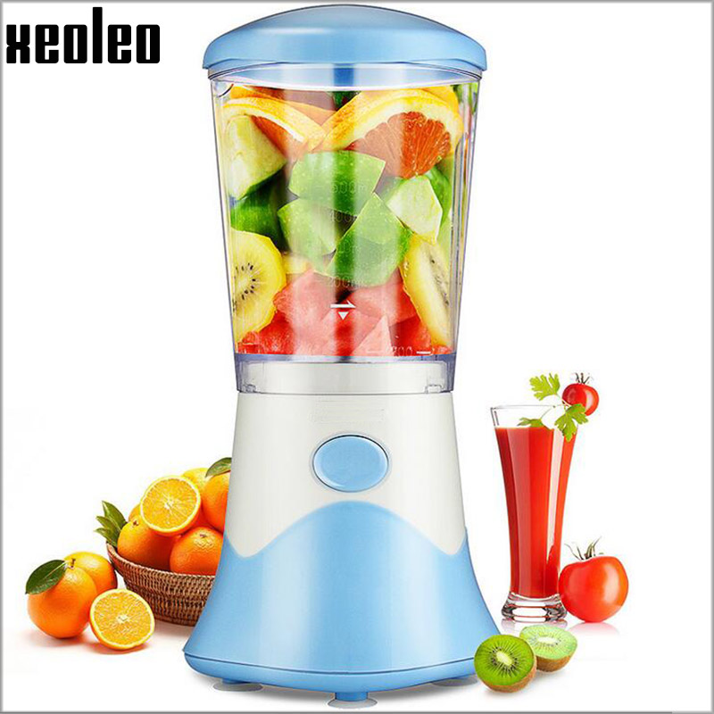 ФОТО Xeoleo Multifunction Food processor Smoothie maker 500ml Juice machine Gift Food machine Food blender Mixer meat grinder