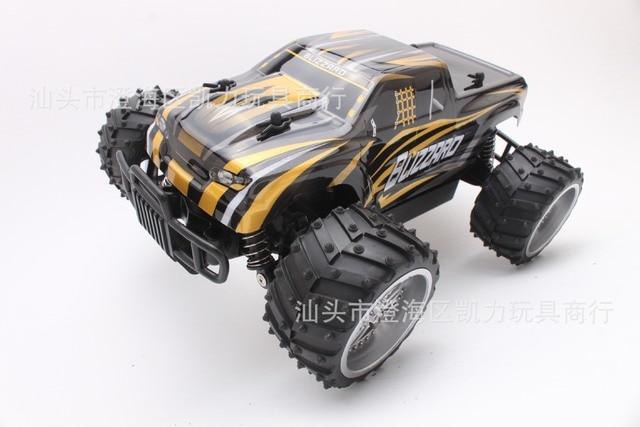 Novo 9054 de Alta Velocidade off-Road Carro RC Corridas de Carro Esporte de Escalada Raider Presentes do Brinquedo para Meninos