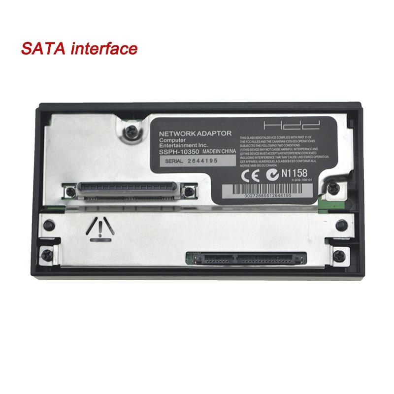Adattatore HDD di rete SATA per PS2 Fat Console Adattatore IDE - Giochi e accessori - Fotografia 4
